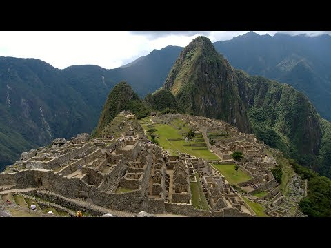 Ancient Inca : History Documentary