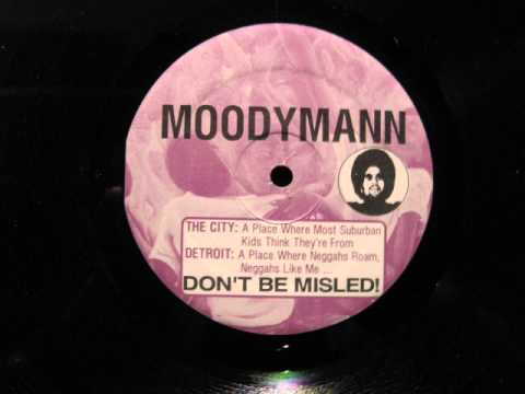 moodymann dont be misled