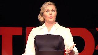 What I Learned in a Hospital | Kate Hendricks Thomas | TEDxGreenville