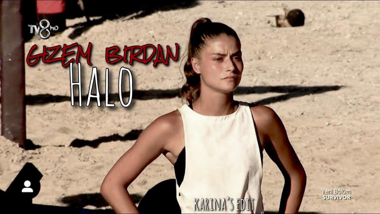 Gizem Birdan // Halo