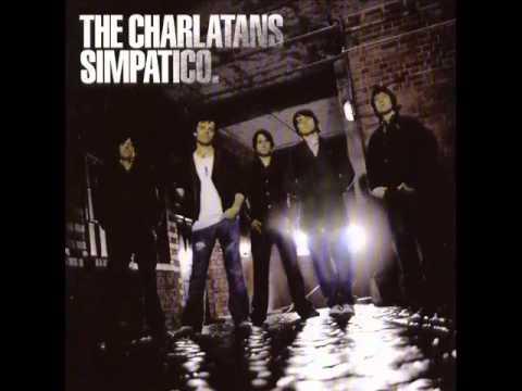 The Charlatans   Dean Man´s Eye