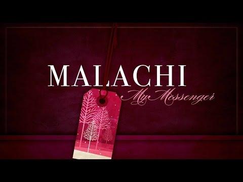 Malachi - In the refiner's fire