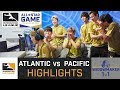 HIGHLIGHTS Atlantic vs. Pacific | 2019 All Stars | Widowmaker 1v1 | Overwatch League