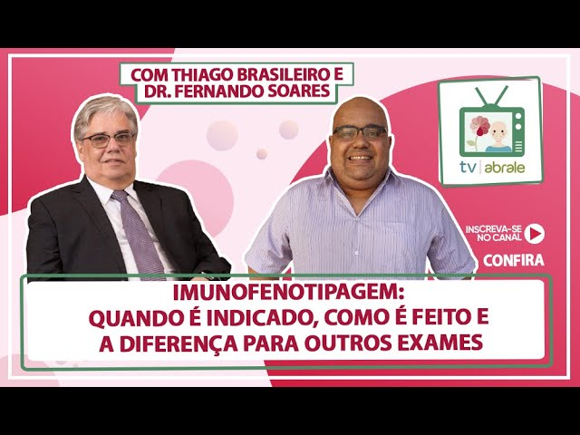 Imunofenotipagem: quando é indicado, como é feito e a diferença para outros exames