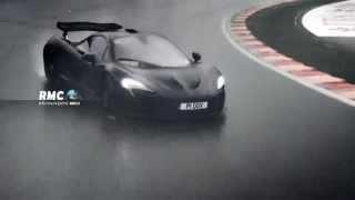 Événement - Top Gear Saison 21 : Supercars