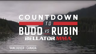 Countdown | Julia Budd - #Bellator224