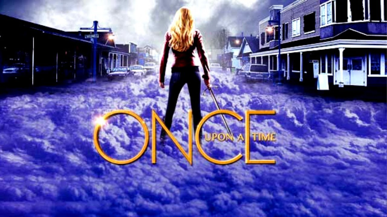 Download Once Upon a Time: Spells & Magic - Season 2