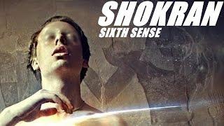 Shokran - Sixth Sense - Full EP Stream