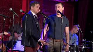 """Michael Arden & Dale Evans - """"Are You There"""" (BARE: The Reunion Concert)"""