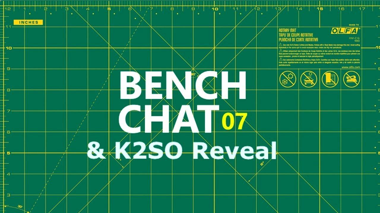 Bench Chat 07