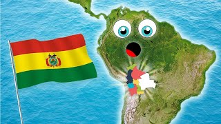 Bolivia Geography/Bolivia Country