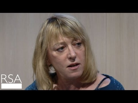 Anyone Can Change the World - Jody Williams