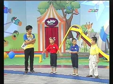 Game show Ti Hon Tranh Tai.VOB