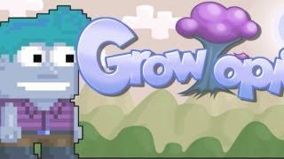 Growtopia MMO - PCATS World - iOS Android Game