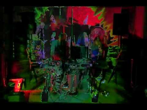 JackTurbo Livestream from Thee Haus Ov Where? Gallery 4