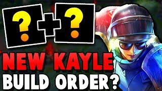 THIS IS HOW YOU REALLY BUILD KAYLE! - Challenger to RANK 1 thumbnail