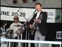 Casey Ryder Trio - Tennessee Waltz