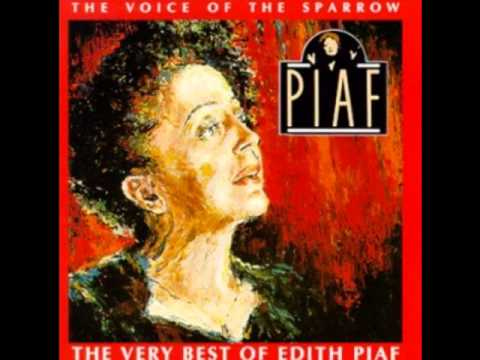 The Very Best of Edith Piaf - 01 - La Vie, L'amour