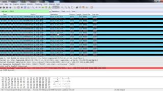 Wireshark   How to identify 1 way audio in a wireshark trace 1