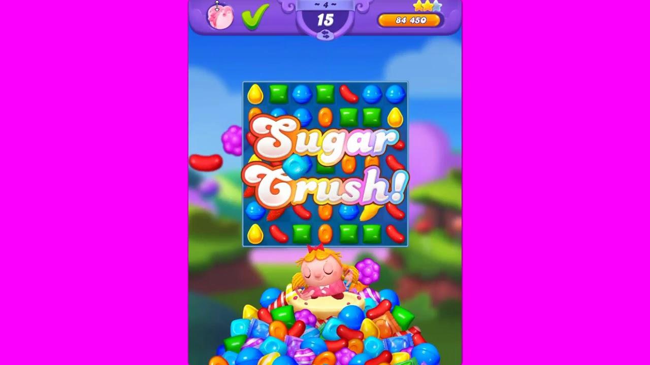 Coloring page Candy Crush Saga 1 | 720x1280
