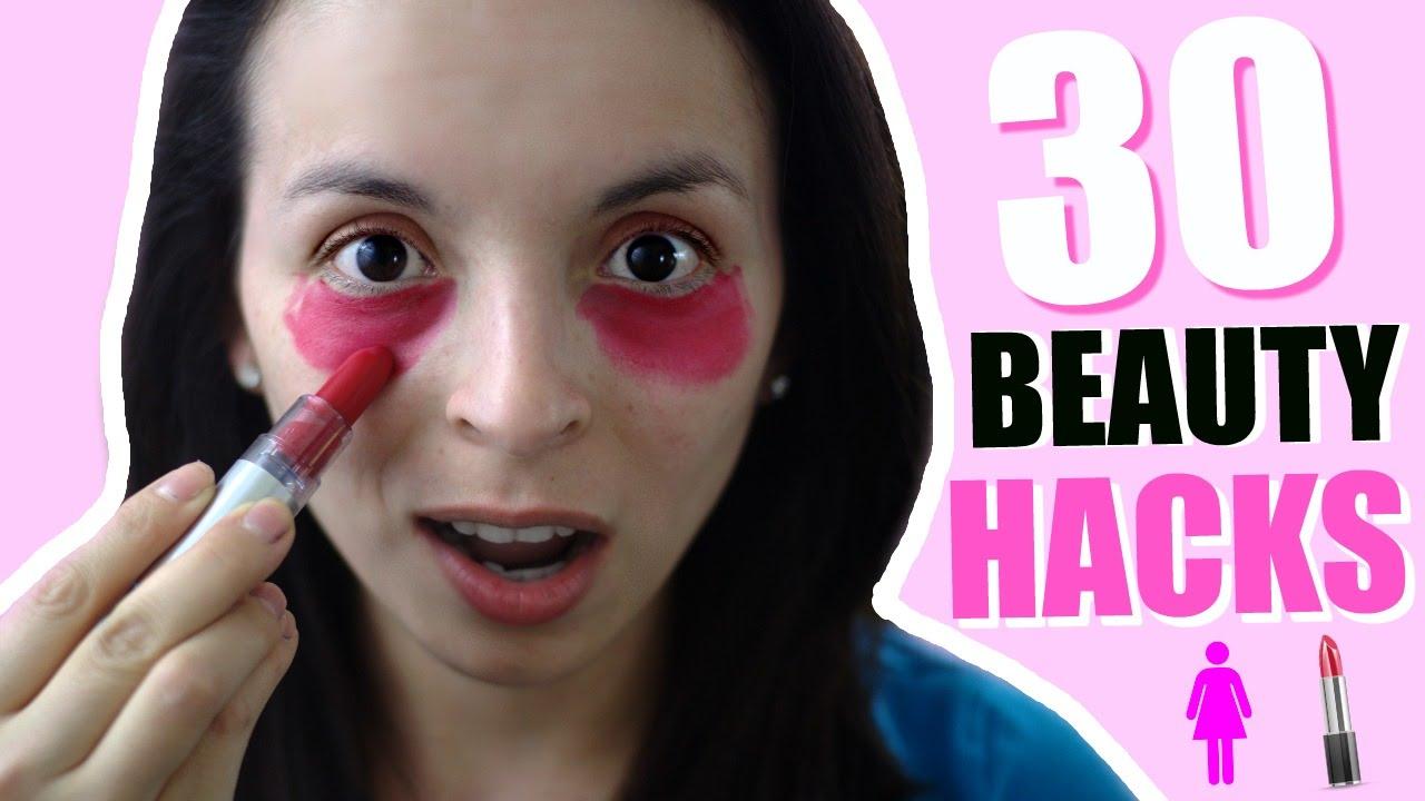 Trucos de maquillaje que toda mujer debería conocer