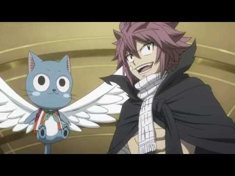 Fairy Tail 2014 Episode 102 English Sub