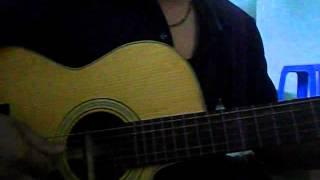 tìm lại con đường( việt johan) -guitar