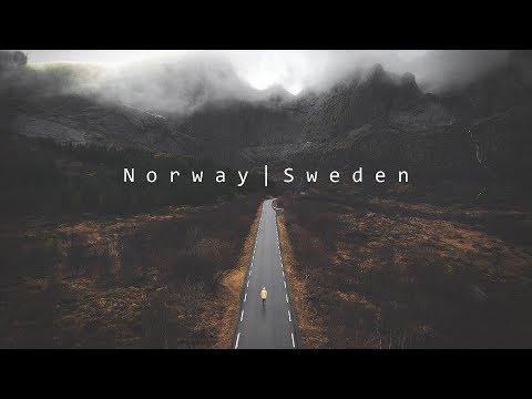 Norway | Sweden trip 2018