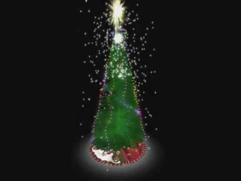 Christmas in Second Life : Akaesha's Enchanted Musical Christmas Tree