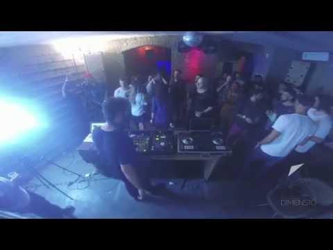 Hauy @ DIMENS10 | Beats Bar São Paulo