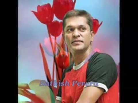 Sathish Perera - Awasan Liumai Obata Liyanne - Change1st.mp4