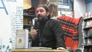 О ненависти к священникам(Протоиерей Андрей Ткачёв)