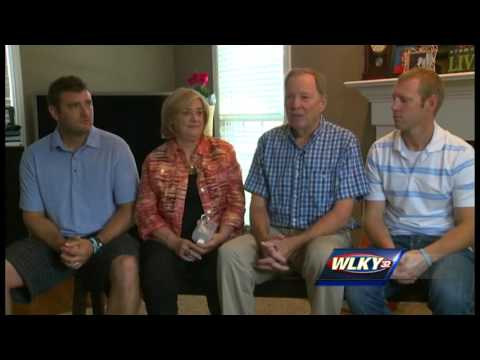 1 year after his death, Rob Bironas' family remembers son, brother
