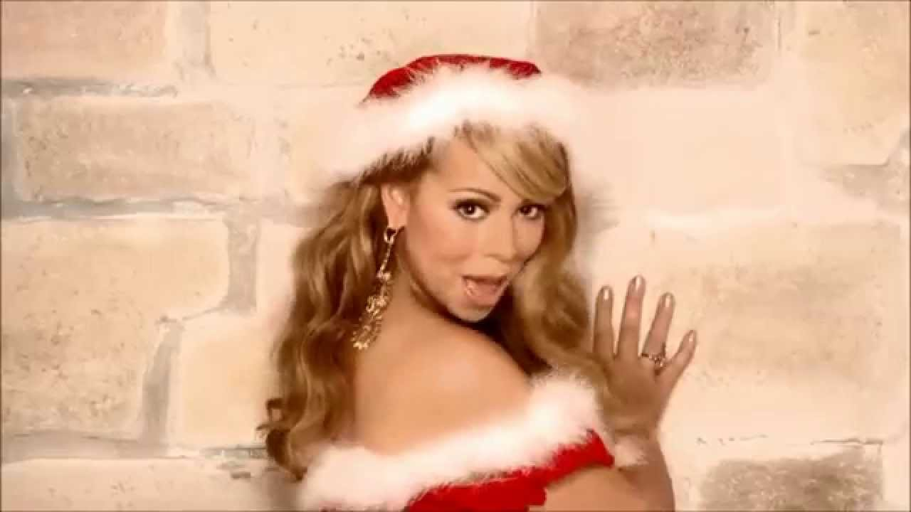all i want for christmas is bier original hq - All I Want For Christmas Original