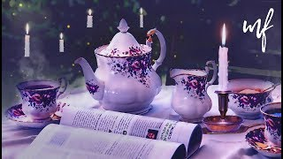 Enchanted Tea Party ASMR Ambience
