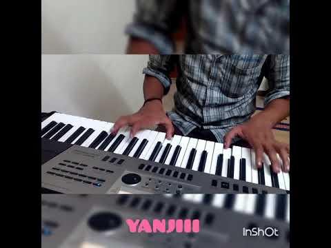 Yanji yanji keyboard