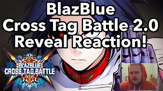 BBTAG 2.0 Revealed! Hype and Discovery!