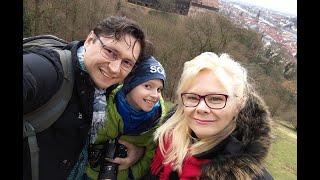 В Каких Домах Живут Немцы Шок Невероятные Руины GERMANIA Влог Потеряшка Прошлогодняя
