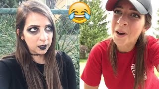 Try Not To Laugh Challenge : Best The Gabbie Show Vines Compilaiton (Impossible)