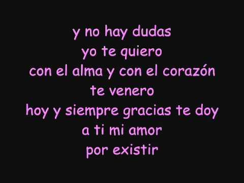 para tu amor - Juanes.
