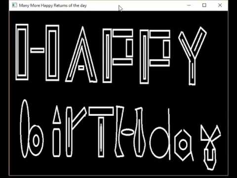 Filling Holes in Image using OpenCV