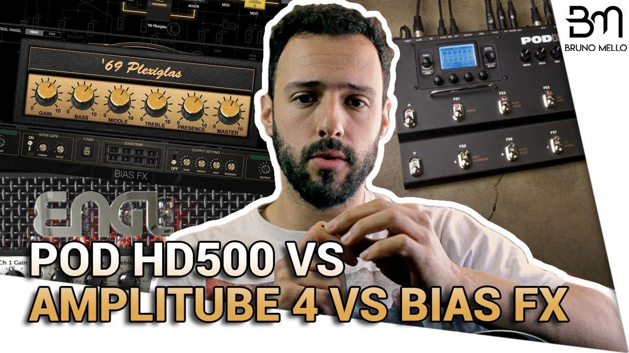 amplitube vs bias fx ipad
