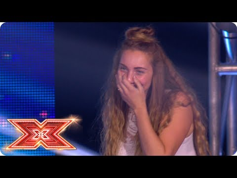 Nicole brings Talia back but at whose expense?   Six Chair Challenge   The X Factor 2017
