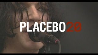 Placebo - Come Home (Live At Pinkpop Festival 1997)