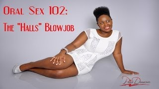 Videos Amateur ebony blowjob