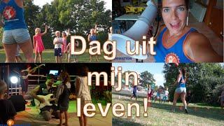 Lotte VLOG #5 - Dag uit mijn leven! | Team4Animation