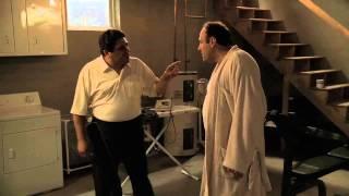 Video The Sopranos - Pussy's come back talk with Tony download MP3, 3GP, MP4, WEBM, AVI, FLV November 2017