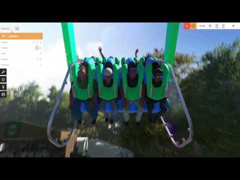 Virtual Rides 3 Turbulance PC