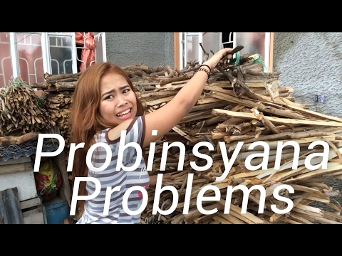 BUHAY PROBINSYANA! (Plus! How I Colored My Hair)