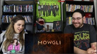 mowgli official trailer reaction review